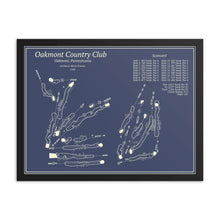 Load image into Gallery viewer, Oakmont Country Club