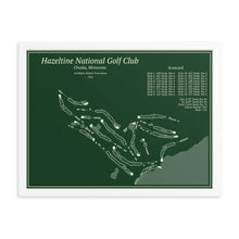 Load image into Gallery viewer, Hazeltine National Golf Club