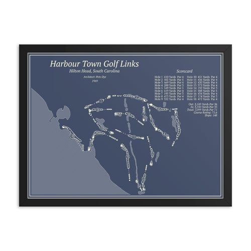 Habour Town Golf Links