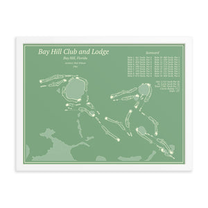 Bay Hill Club & Lodge