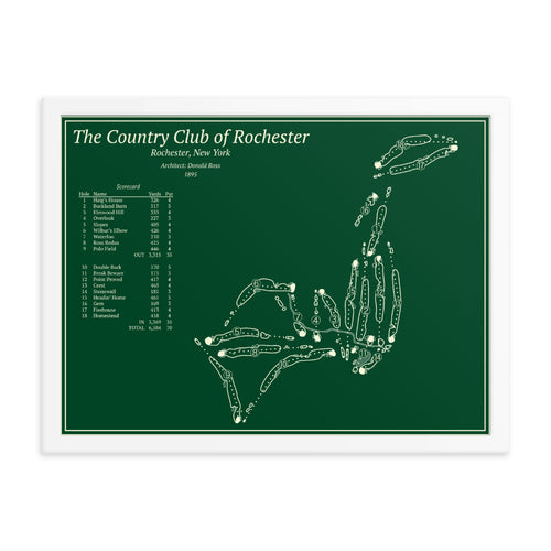 The Country Club of Rochester
