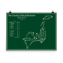 Load image into Gallery viewer, The Country Club of Rochester