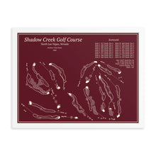 Load image into Gallery viewer, Shadow Creek Golf Course