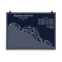 Load image into Gallery viewer, Kingsbarns Golf Links