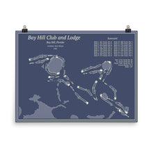 Load image into Gallery viewer, Bay Hill Club & Lodge