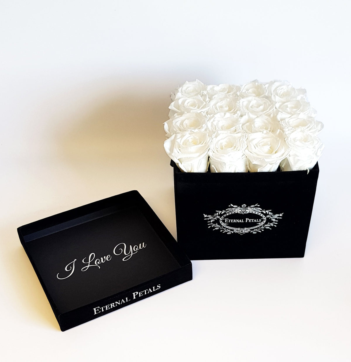 4 Ways to Personalise Your Eternal Petals Infinity Roses Box