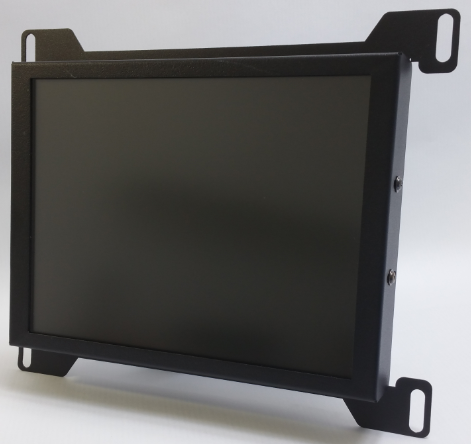 LCD replacement kit for 12