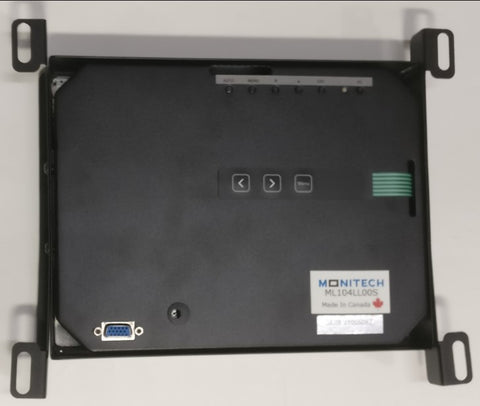 "Image of LCD Upgrade Kit for 10.4"" Allen Bradley Panelview 1200"