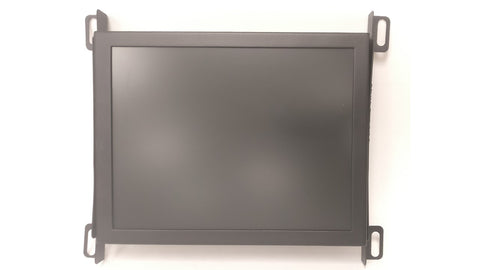 "10.4"" LCD Upgrade for Ball TV120 with 12"" mono CRT"