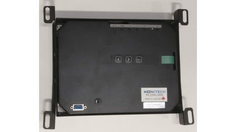 Image of Allen Bradley 8400MP color CRT replacement kit