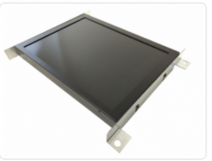 14 inch AGIE controller CRT to LCD conversion kit