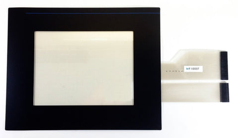 Image of Allen Bradley Panelview 1000 Touchscreen for 2711-T10C8 controller