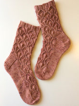 Load image into Gallery viewer, Celosia Socks