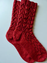 Load image into Gallery viewer, Phoenix Rising Socks