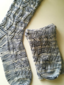 Ephemeral Stream Socks