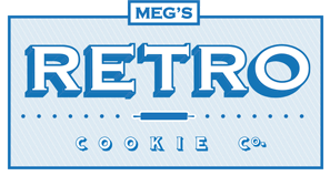 Meg's Retro Cookies