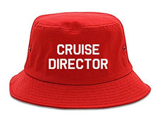 Load image into Gallery viewer, Kings Of NY Cruise Director Bucket Hat