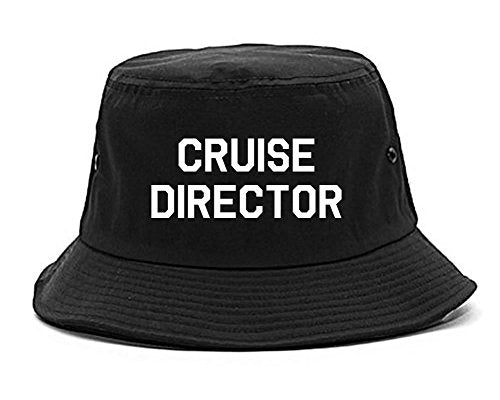 Kings Of NY Cruise Director Bucket Hat