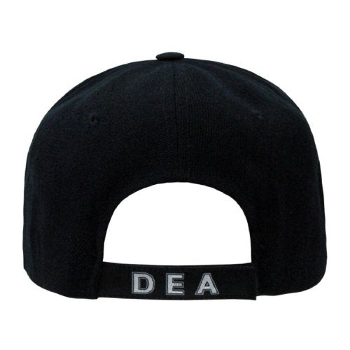 IncredibleGifts DEA Drug Enforcement Administration Police Officer Law Enforcement Baseball Cap Hat