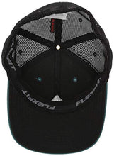 Load image into Gallery viewer, Volcom Men's Full Stone Heather Flex Fit Hat
