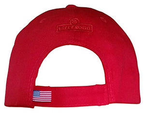 Treefrogg Apparel Trump Pence Hat - Various Styles - Trump Cap