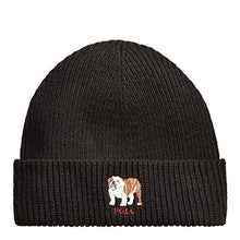 Load image into Gallery viewer, Polo Ralph Lauren Men`s Bulldog Wool Blend Hat