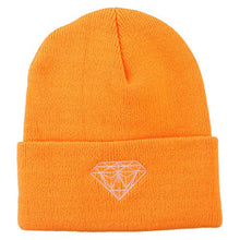 Load image into Gallery viewer, Diamond Neon Embroidered Beanie