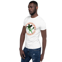 Load image into Gallery viewer, Short-Sleeve Unisex T-Shirt 100% Cotton