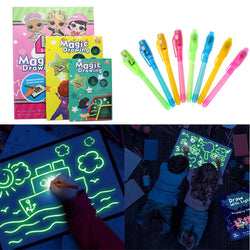 Light Drawing - Fun And Developing Toy - morexial