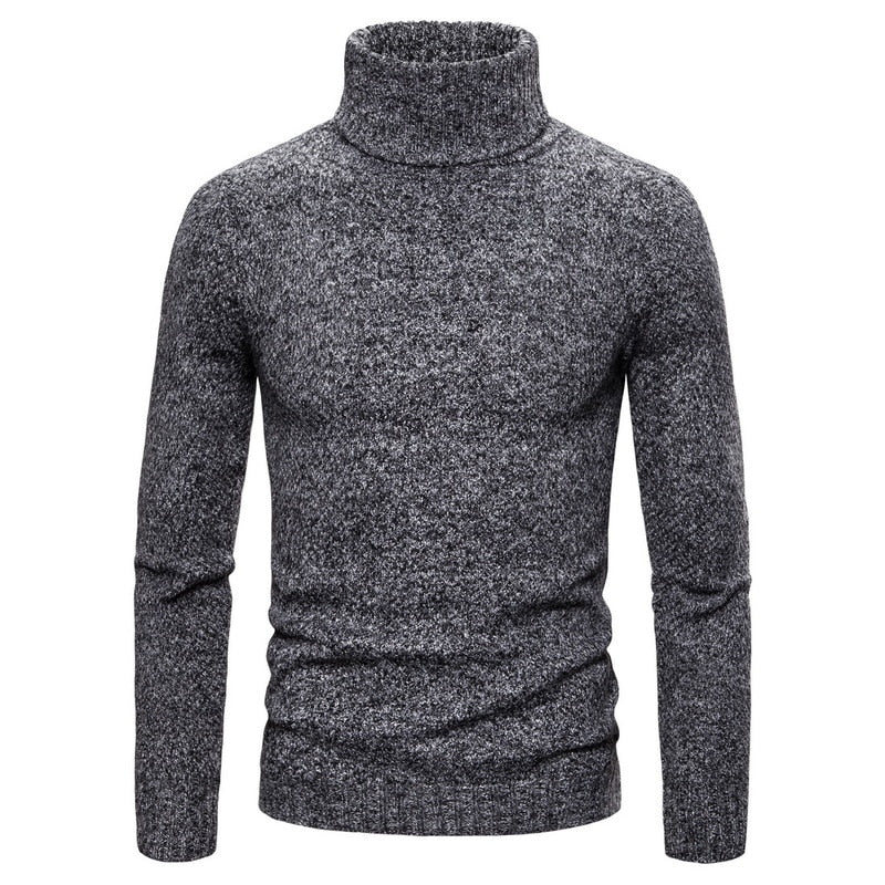 Winter Pullovers Sweater Men - morexial