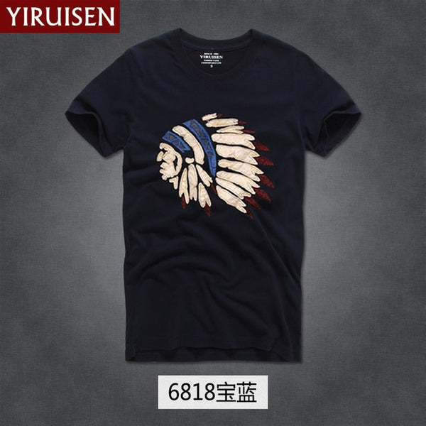 21 Colors TOP Quality AFS Summer Men T-shirt - morexial
