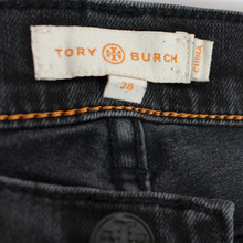 Load image into Gallery viewer, Super Skinny Logo Pocket Jeans
