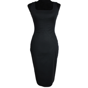 D&G Little Black Dress
