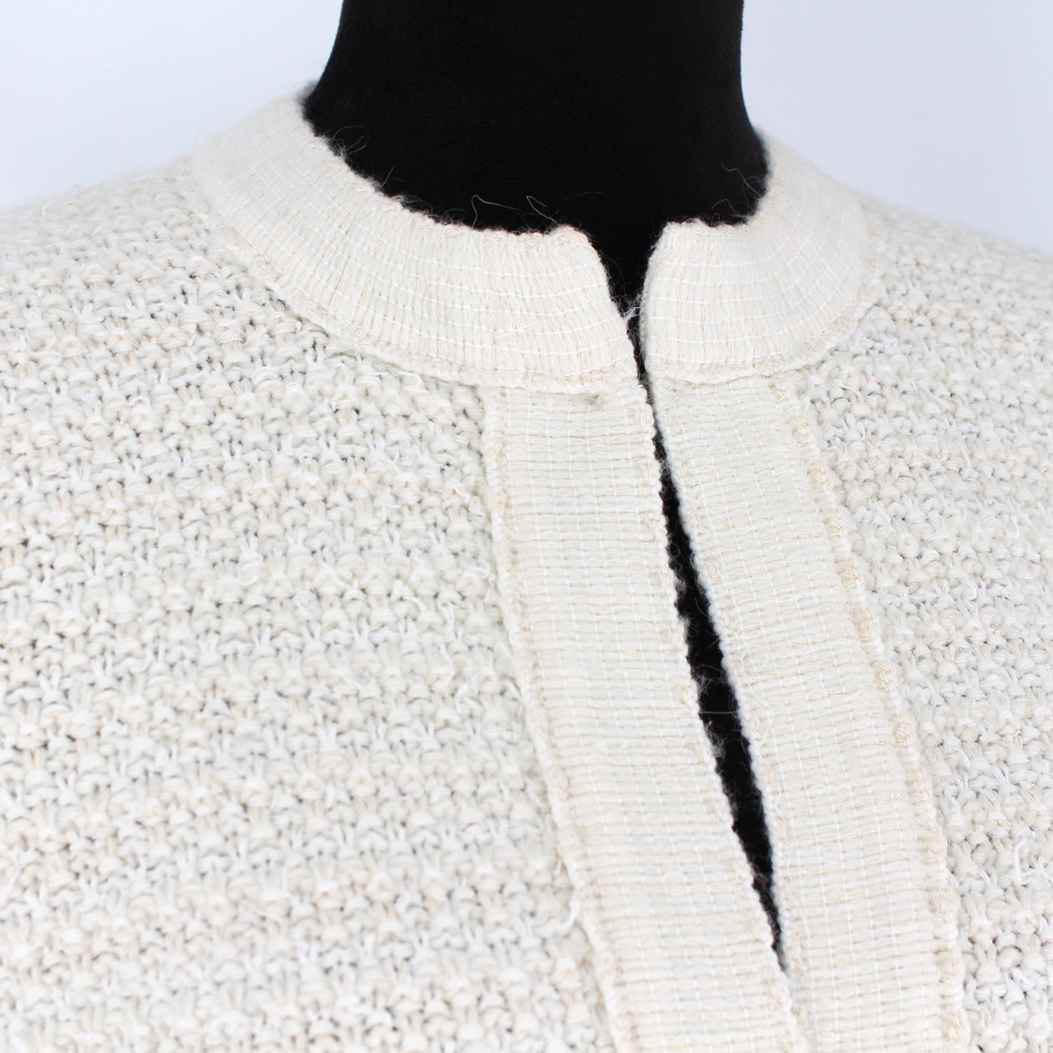Sandro Tween Highneck Cardigan