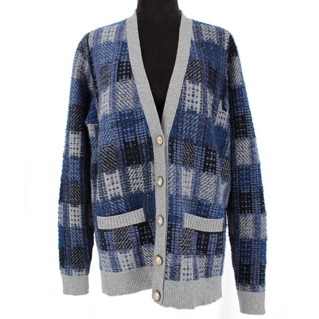 Barrie Knit Oversized Cardigan