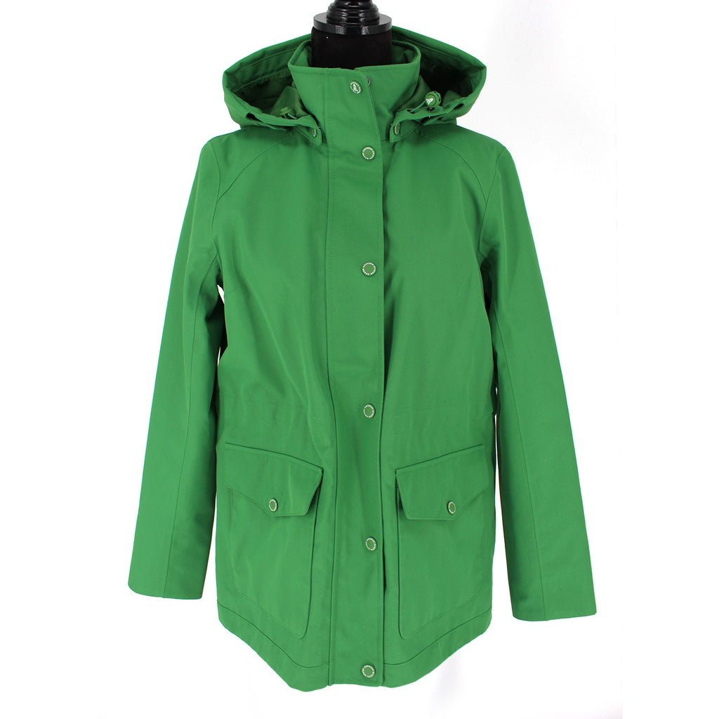 Barbour Backshore Waterproof Jacket