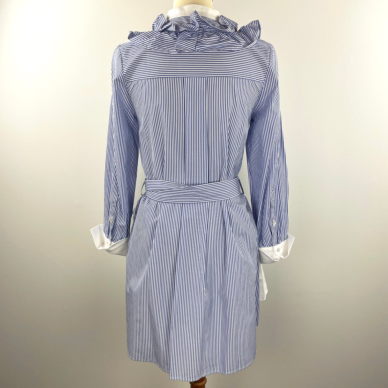 Marrissa Webb Shaina Shirt Dress