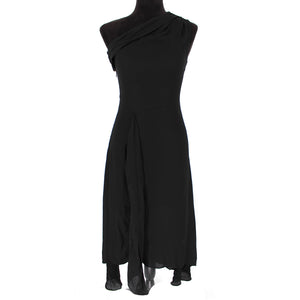 Reiss Ada One Shoulder Dress