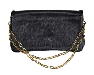 Tory Burch Reva Chain Clutch