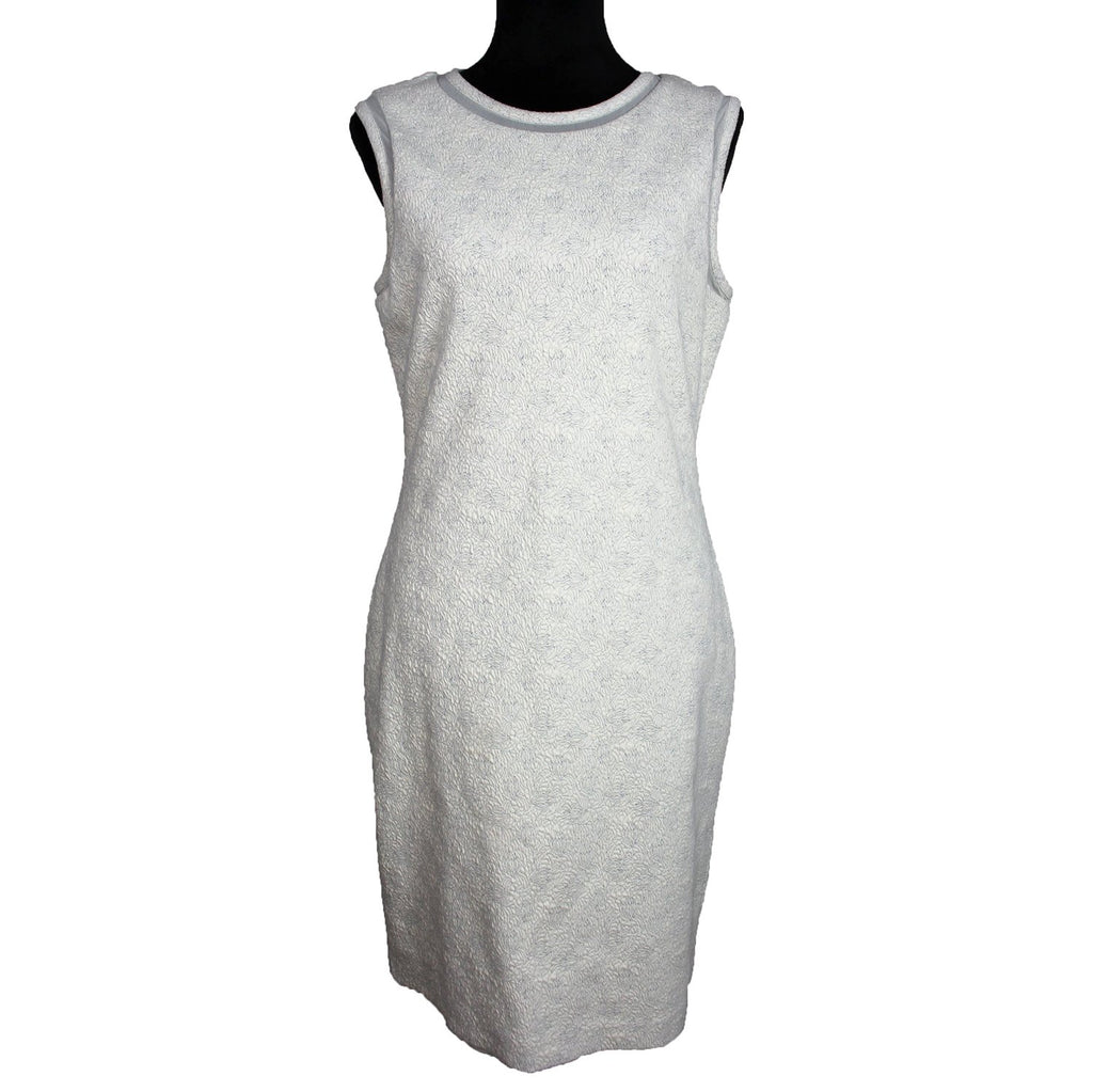 Reiss Nineteen Seventy-One Amari Dress (White)