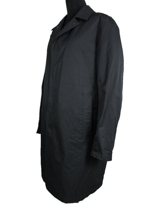 Theory Rain Trench Coat