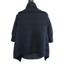 Load image into Gallery viewer, Short Sleeve Angora Cardigan