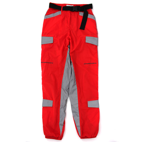 I.AM.GIA Halo 3M Pant (Red/Silver)