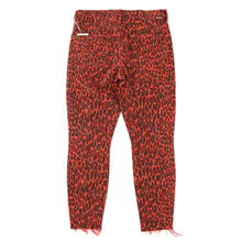 Load image into Gallery viewer, The Looker Leopard Jeans