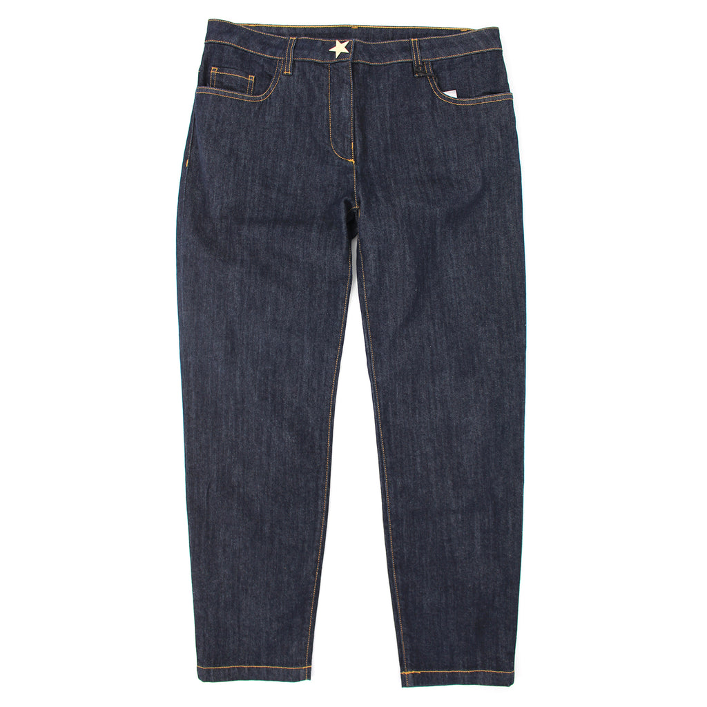 Moschino Boutique Star Pocket Jeans