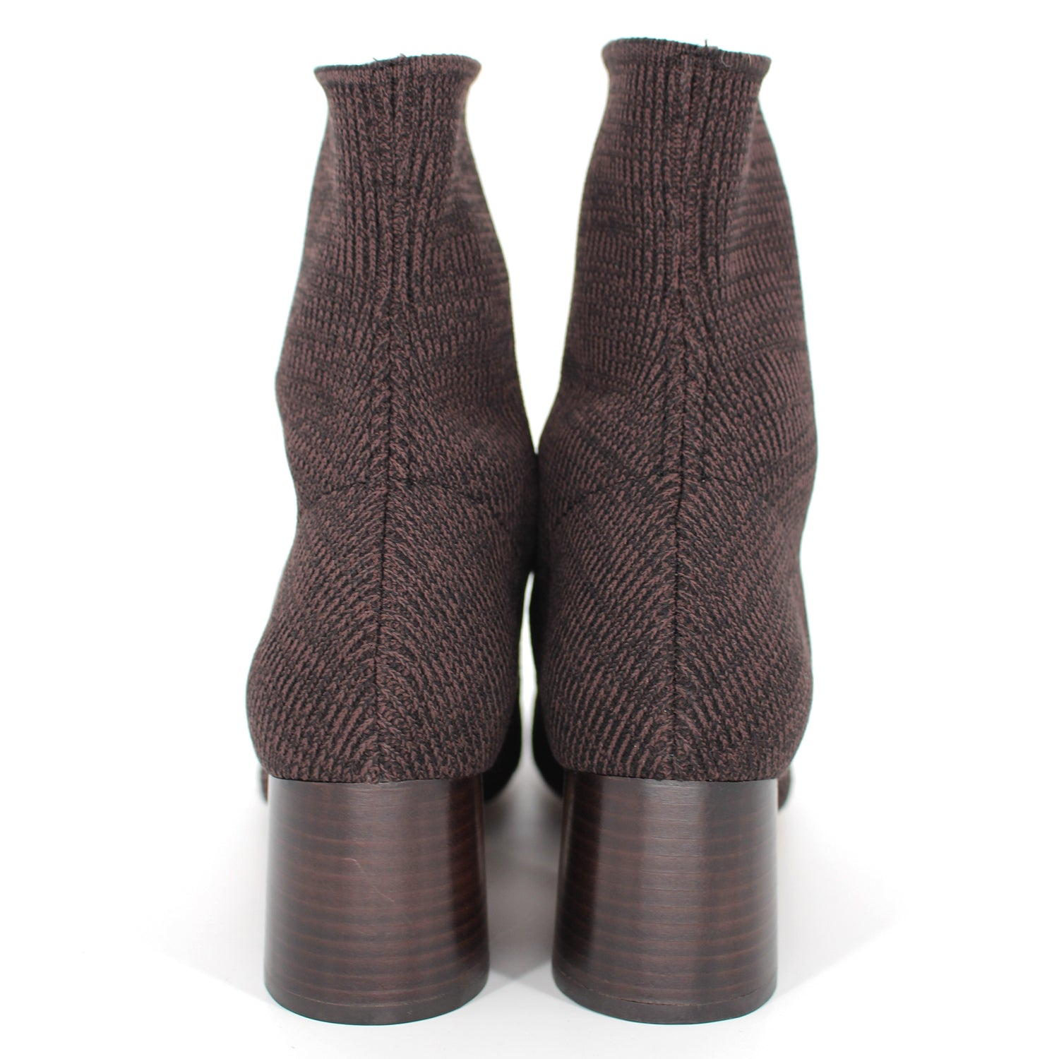 Vince Tasha Sock Knit Booties