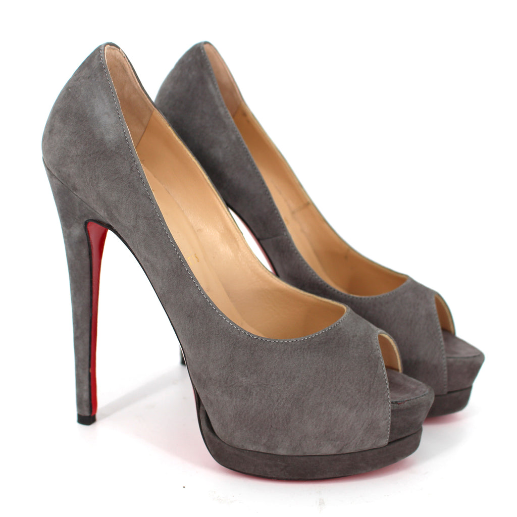 Christian Louboutin Palais Pumps