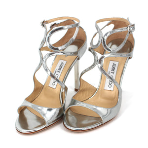 Jimmy Choo Lang Strappy Sandals
