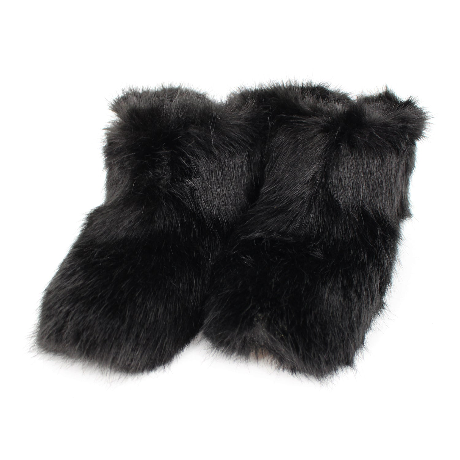 UGG Amary Faux Fur Slippers