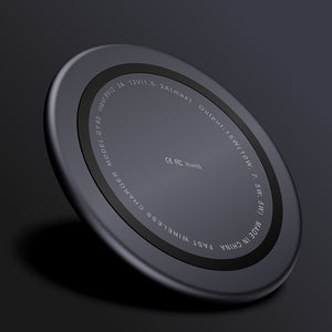 Quick Charging Wireless Fast Charger